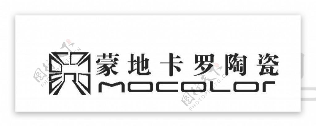 蒙地卡罗瓷砖标志